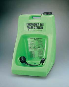 Fendall 32-000100-0000  Porta Stream I Eyewash Station