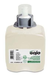 GOJO Green Certified Foam Hand Cleaner - FMX-12 Foam Soap refill