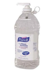 PURELL Instant Hand Sanitizers - PURELL Instant Hand Sanitizer, pump bottle