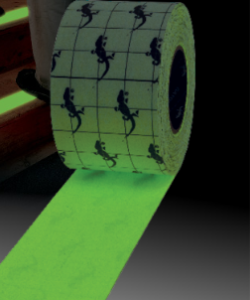 Anti-Slip Glow-In-the-Dark Tape