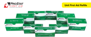 ProStat 2177 Instant Cold Pack 5 x 6, 1 per box
