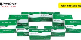 ProStat 2177 Instant Cold Pack 5 x 6, 1 per box