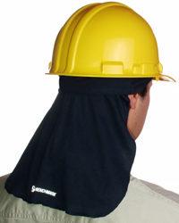 Hard-Hat Liner