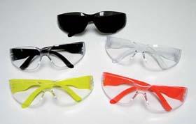 Ricochet 4040 Safety Glasses - Ricochet