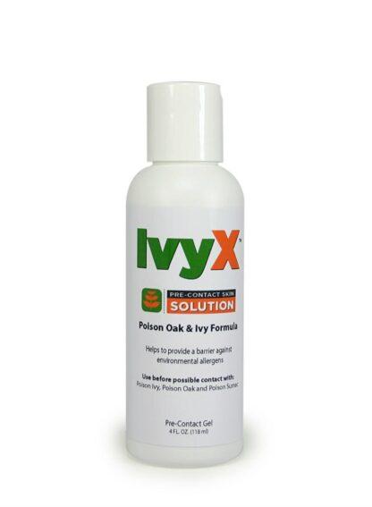 Cortex Ivy X Pre-Contact Skin Barrier 4oz Bottle