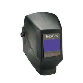 JACKSON SAFETY* EQC* Series Welding Helmets - HSL-100 NexGen EQC