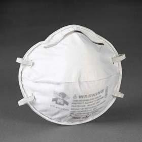 3M 8247 Particulate Respirators, R95