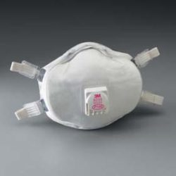 3M 8293 Particulate Respirator  P100  Mask