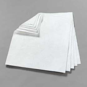 3M Petroleum Sorbent Pads - Standard pads