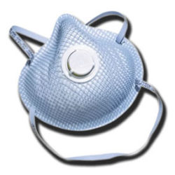 Moldex 2301N95 Small Respirator with Valve