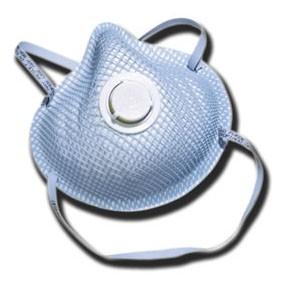 Moldex 2301N95 Small Respirator with Valve