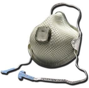 Moldex 2700N95 Disposable Particulate Respirators