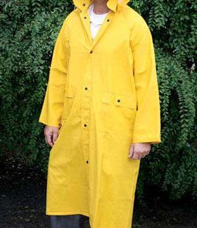 MCR 200C Classic Raincoats
