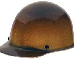 Skullgard Protective Caps and Hat With Staz-On Suspension
