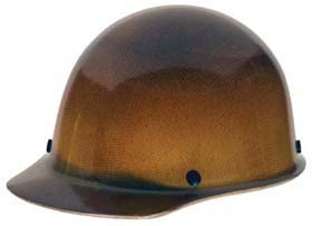 Skullgard Protective Caps and Hat With Fas-Trac Suspension