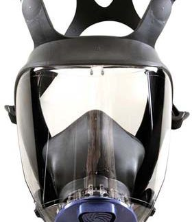 Moldex 9002 Medium Full Face Respirators Mask