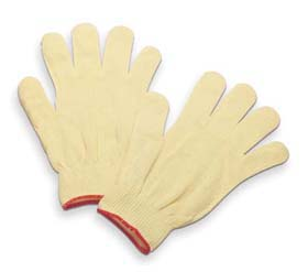 Perfect Fit 100% Kevlar Gloves - Perfect Fit 100% Kevlar gloves