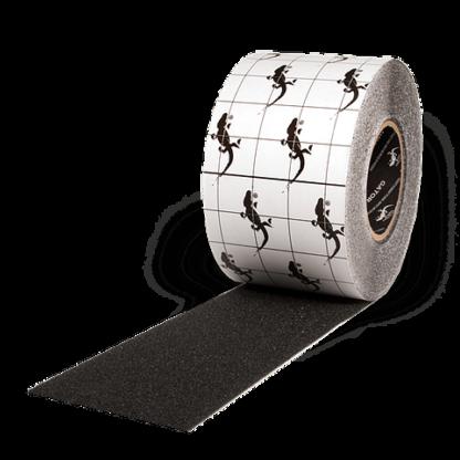 Black Gator Grip Premium Anti-Slip Tape, Roll
