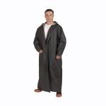 R9632FRC Renegade-FR Black 60-Inch Coat