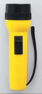 Value Bright 2D Flashlight - Value Bright 2D flashlight