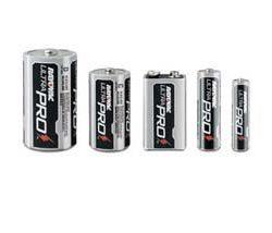 Ultra Pro Industrial Batteries - Alkaline C