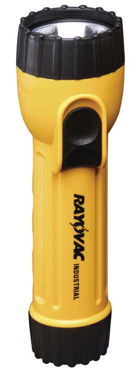 Industrial 2D Flashlight - Industrial 2D flashlight