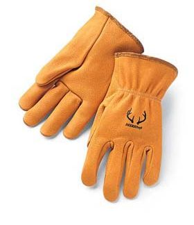 Premium Deerskin Drivers Gloves