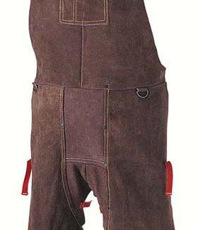 Raw-Hyde 88154 Split-Leg Leather Apron 24