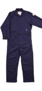 Stanco 681 Full-Featured Deluxe Style Coverall