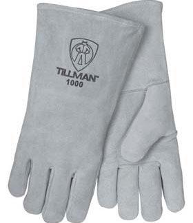 John Tillman 1000 Stick Welders Gloves