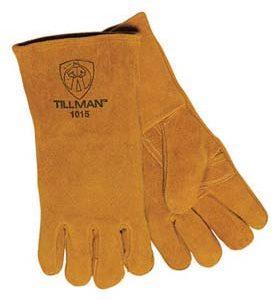 John Tillman Company 1015 Stick Welders Gloves