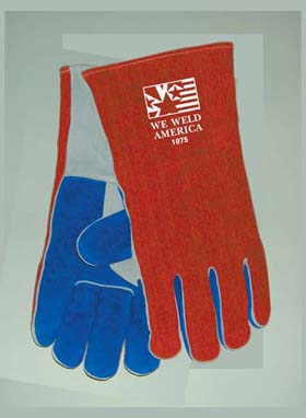 John Tillman Company 1075 Stick Welders Gloves