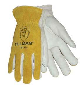 1414 Tillman Drivers Gloves