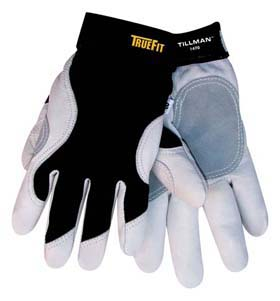 TrueFit Gloves - TrueFit gloves