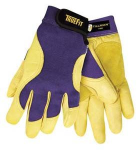 Tillman 1480 TrueFit Deerskin Performance Gloves - TrueFit deerskin performance gloves