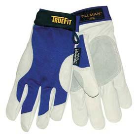 TrueFit Pigskin Gloves - TrueFit pigskin gloves