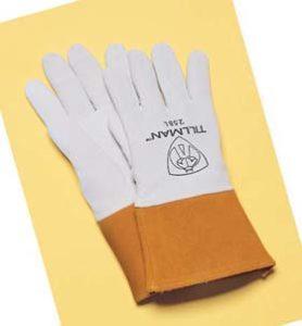 John Tillman Company Tillman 25B TIG Welders Gloves, Pair
