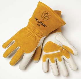 John Tillman Company 50 MIG Welders Gloves