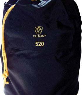 Tillman TIL520 Welders Gear and Helmet Bag