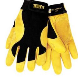 TrueFit Performance Gloves - TrueFit performance gloves