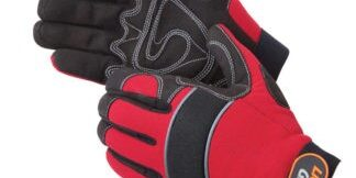 Mechanic & Anti-Vibration Safety Gloves