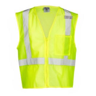 Economy All Mesh Class 2 Vest
