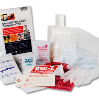 Bloodborne Pathogen Kits & Product