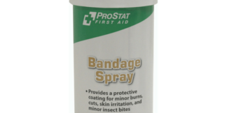 First Aid Ointments, Sprays, Solutions and Wipes