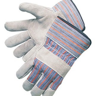 Full Feature Leather Palm Gloves