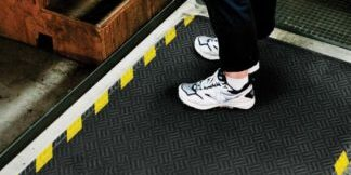 Safety Floor Mats and Anti Slip Tape
