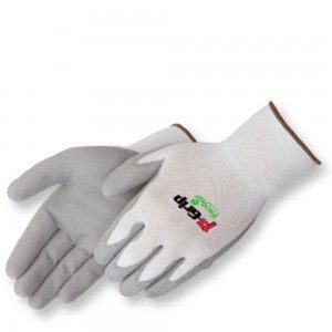 Polyurethane Coated Palm Gloves