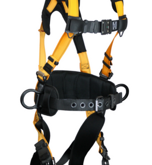 FALLTECH Journeyman Harnesses