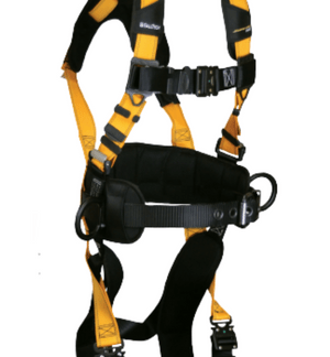 Full Body Harness & Positioning/Work Belts