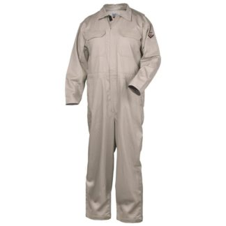 Deluxe 9oz. FR Coveralls